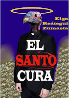 El Santo Cura (Novela)