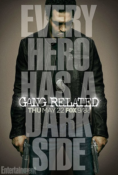 GANG RELATED 1X08 ONLINE