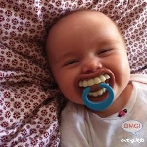 Gambar Bayi Lucu Banget