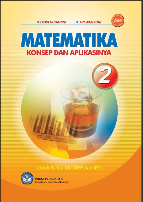 buku paket matematika smp kelas 8 bank soal matematika kelas vii smp