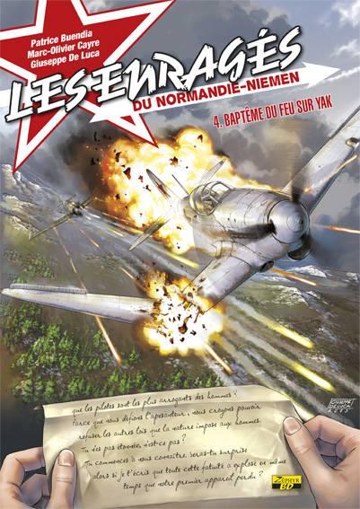 Les enragés du Normandie-Niemen #4