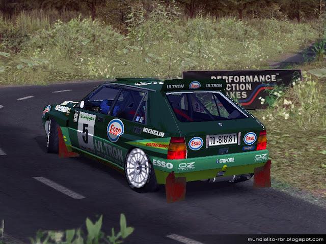 Lancia-Delta-HF-Integrale-El-Corte-Ingles-1994-Skin-RBR