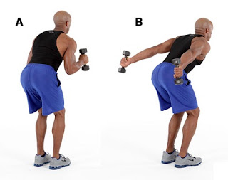 latihan otot punggung,otot punggung terbaik,punggung di rumah,latihan otot lengan,trisep,contoh latihan otot punggung,cara,tips,