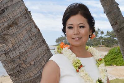 Lovely Japanese Bride