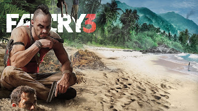 Far Cry 3 Game Wallpaper