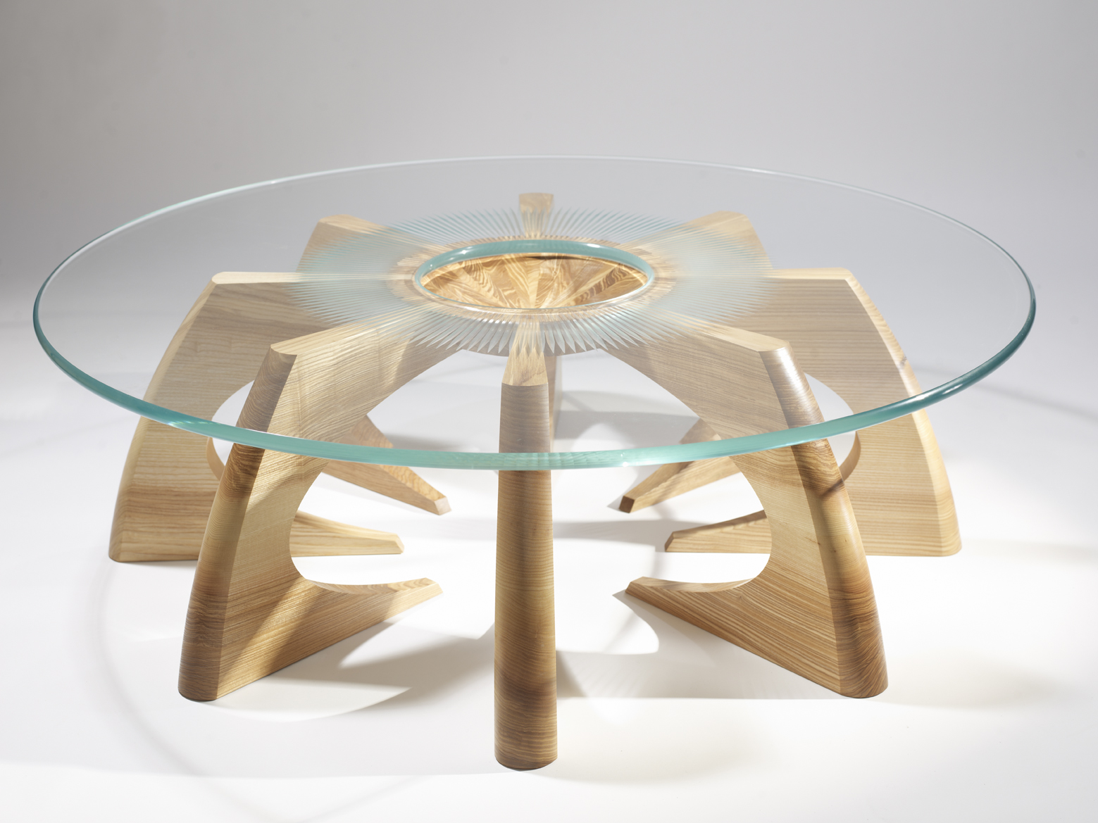 Interior house design a minimalist table but can produce beauty indoors - Wood furniture design ...