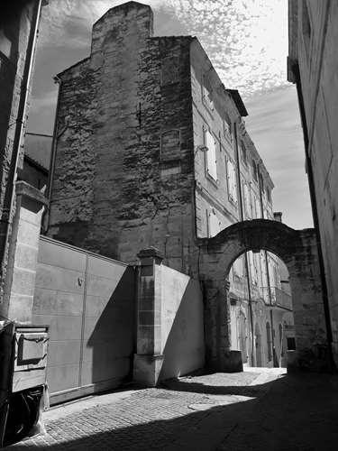 Rue Charlier