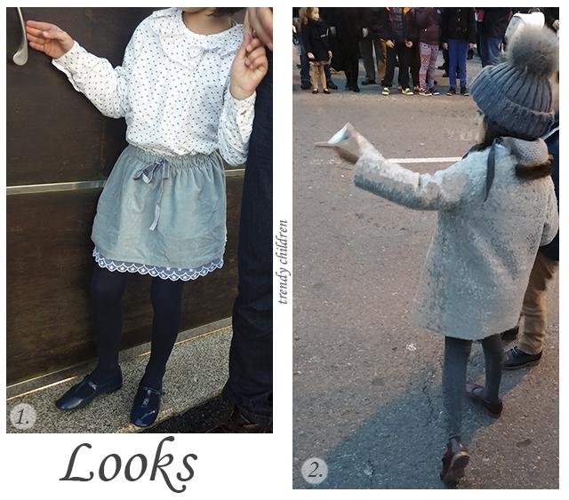 look cabalgata y día de reyes moda infantil