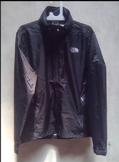 Jaket The North Face Flight Series (ABRC)
