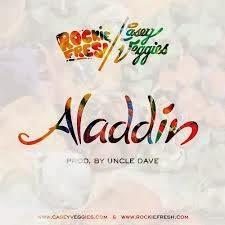 Rockie Fresh & Casey Veggies - Aladdin