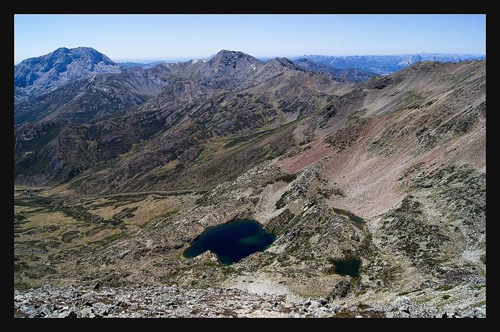 Lago Lomas