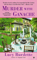 Giveaway: Murder with Ganache