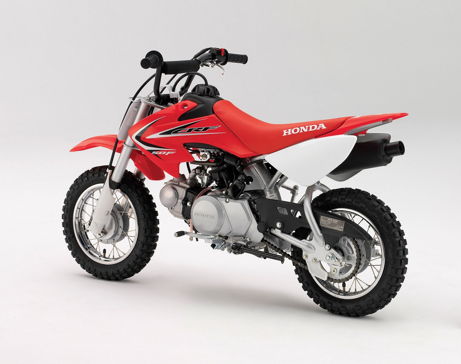 Motorcycle Pictures Honda Crf
