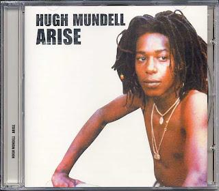 Hugh Mundell - Arise
