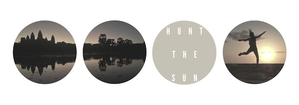 Hunt the sun