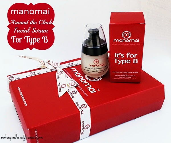 Manomai-Facial-Serum-Review