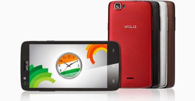 Xolo tiếp tục tung smartphone lõi tứ giá chưa đến 2,5 triệu đồng
