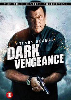 film Dark Vengeance en streaming
