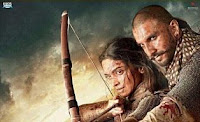 Bajirao Mastani  First Week Box Office Collections