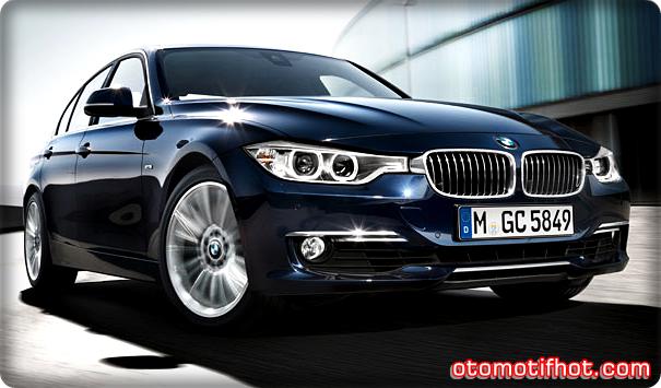 Harga Mobil BMW Terbaru OTR Jakarta