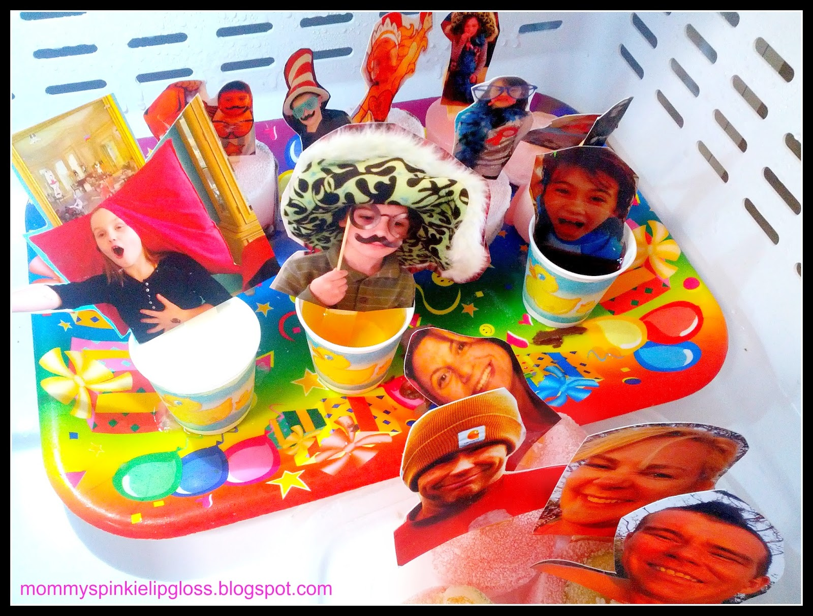 Popsicles party Margarita popsicles fun drinks from MommysPinkielipgloss.blogspot.com