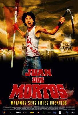 Enviar Juan dos Mortos para o Twitter