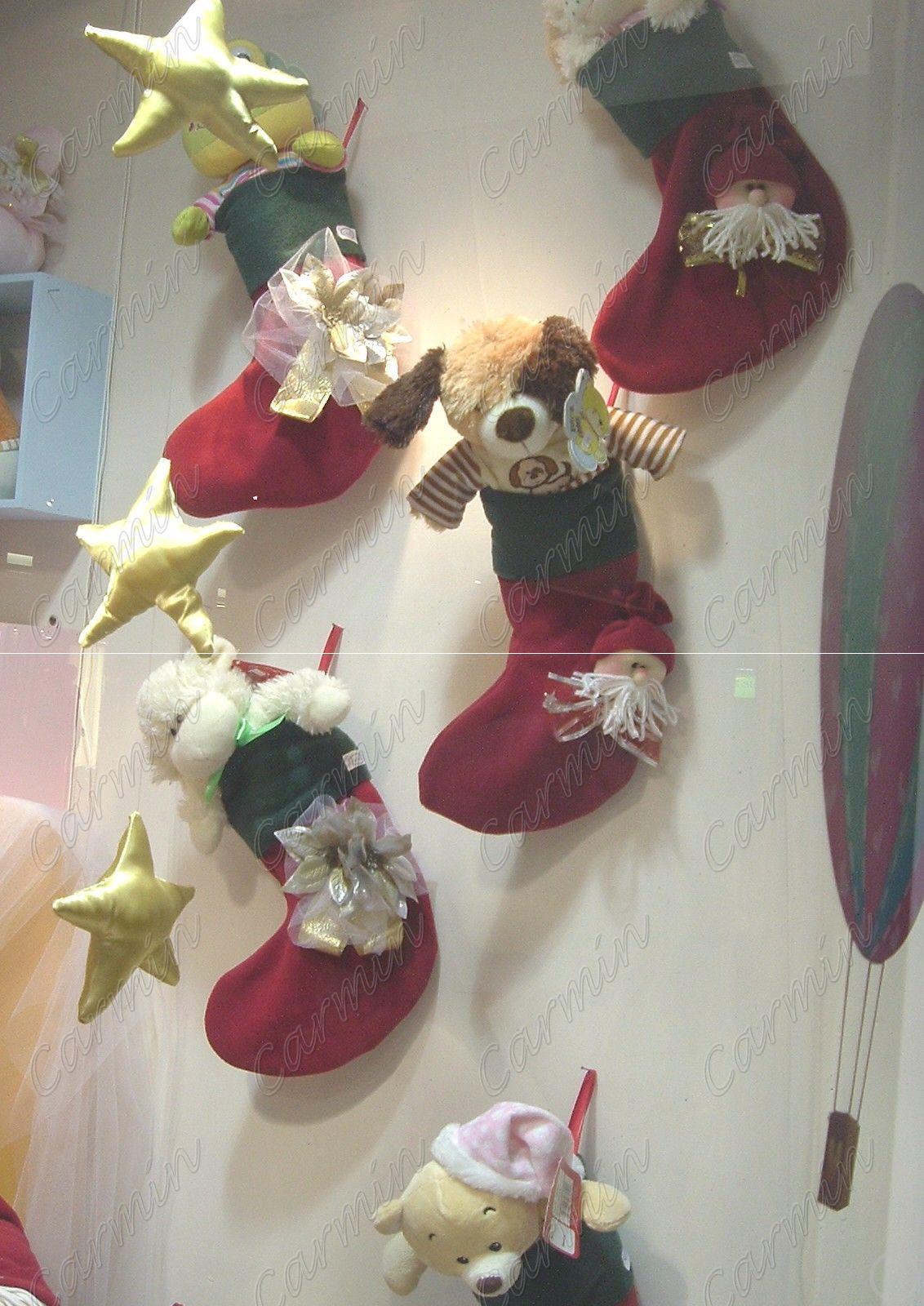 Decoracion De Noel ~ CARMIN  Decoraciones navide?as