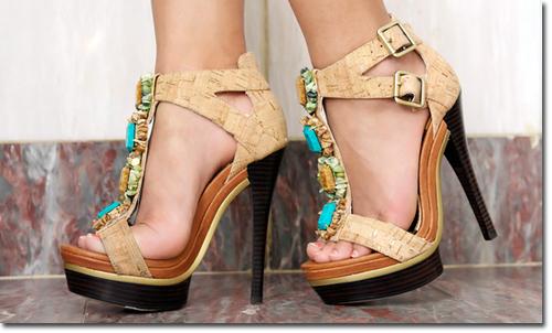 Zapatos de moda 2015