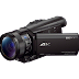 4K camcorder from SONY !!!!!