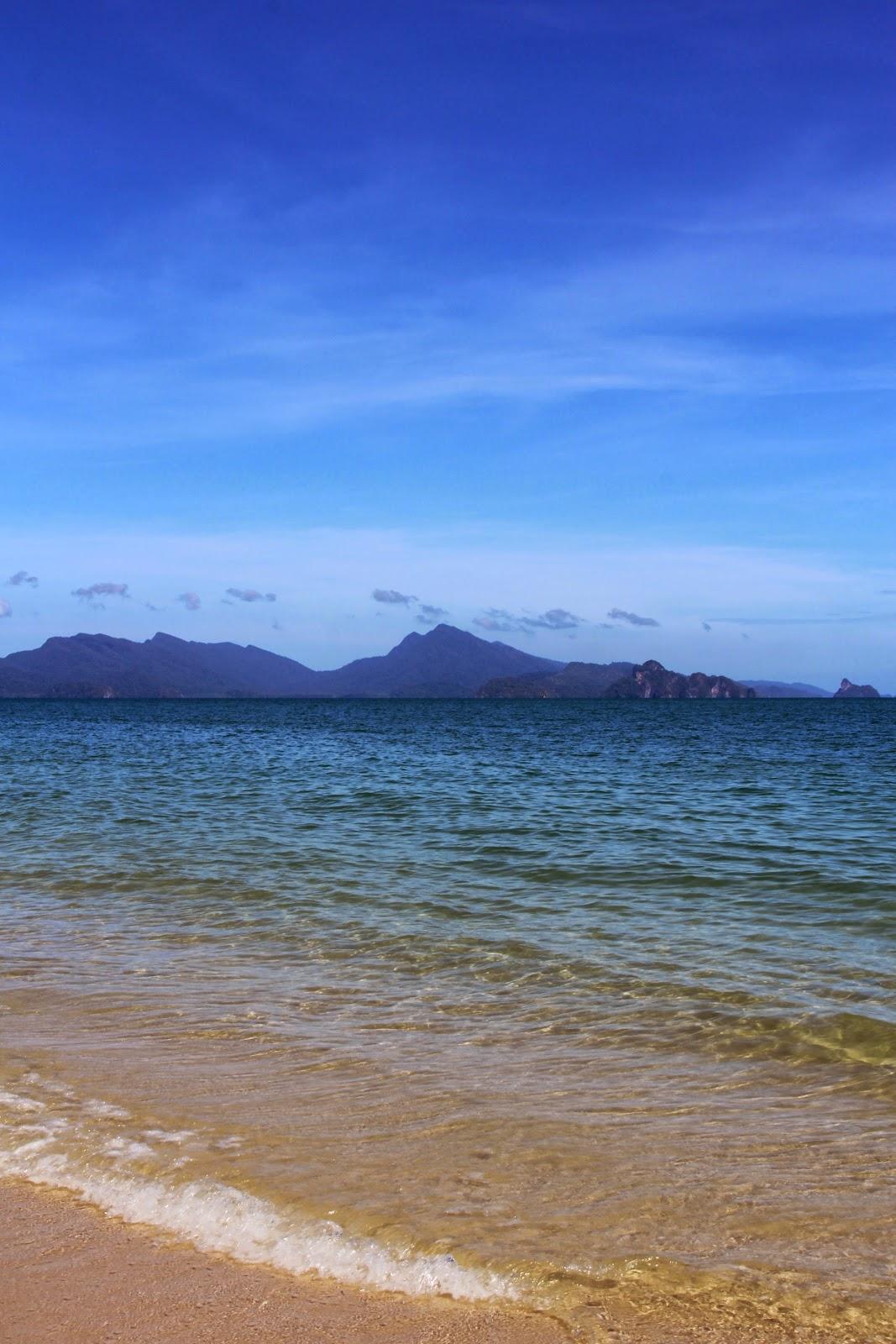 Pulau Tarutao, Thailand