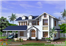 Free House Plans Kerala Style