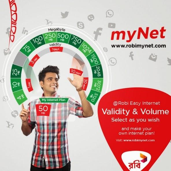 Robi-myNet-Internet-Packages.
