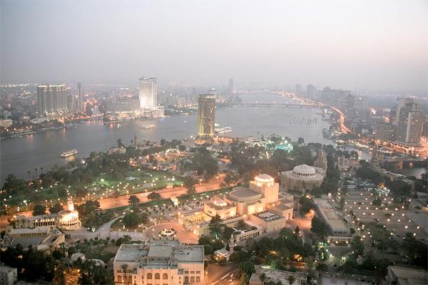 Mesir Modern ala Ali Pasha
