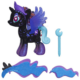 MLP Wave 4 Design-a-Pony Kit Princess Luna Hasbro POP Pony