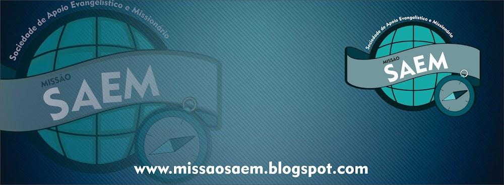 Missão SAEM