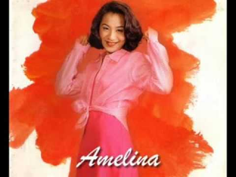 Amelina feat Jamal Abdillah