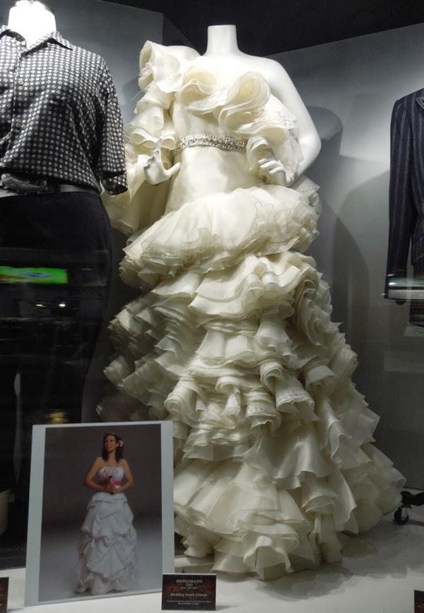 Dress Designer Bridesmaids Movie