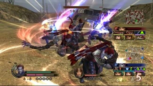 Samurai Warriors 2 (2)