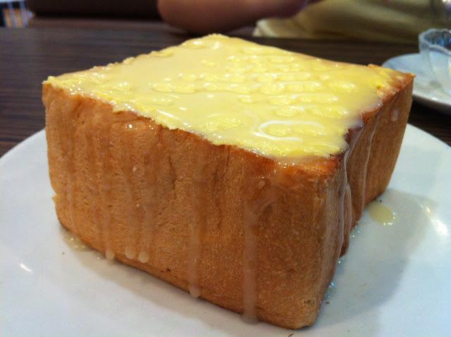 french toast kim gary