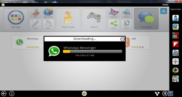 whatsapp installation - whatsapp for windows 7