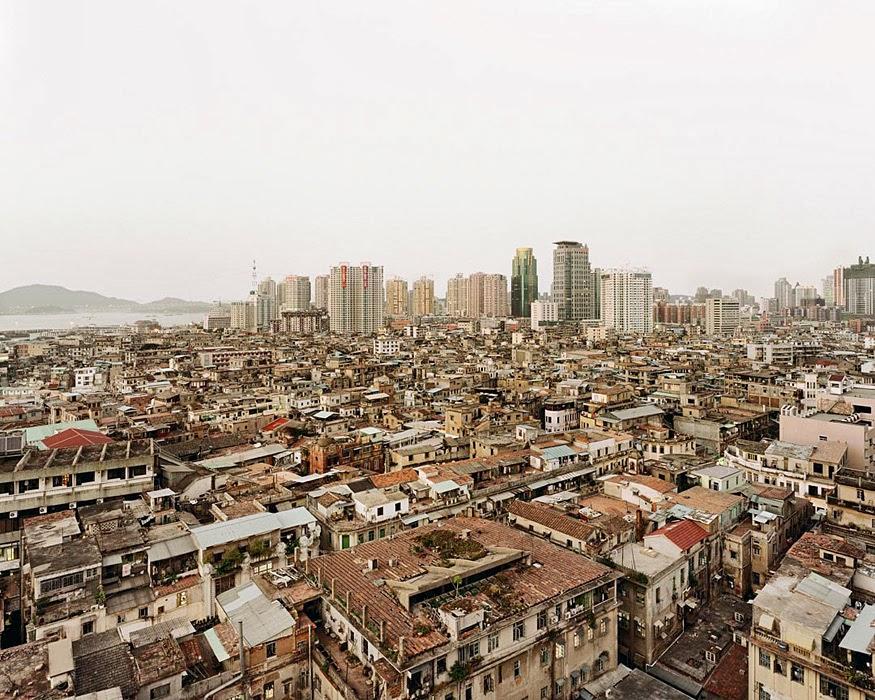 ©Sze Tsung Leong - History Images. Fotografía | Photography