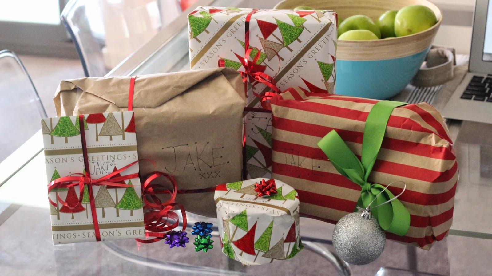 Budget Boyfriend Gifts