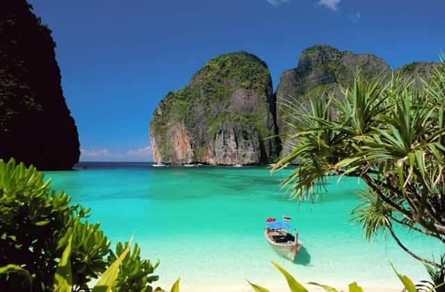 Krabi - Thailand - Tailandia