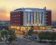 Hotel Bagus Murah Dekat Bandara Palembang - Amaris Hotel Palembang
