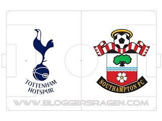 Prediksi Pertandingan Tottenham vs Southampton