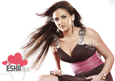 Esha Deol Profile and Wallpapers Esha Deol Movies List and Awards List