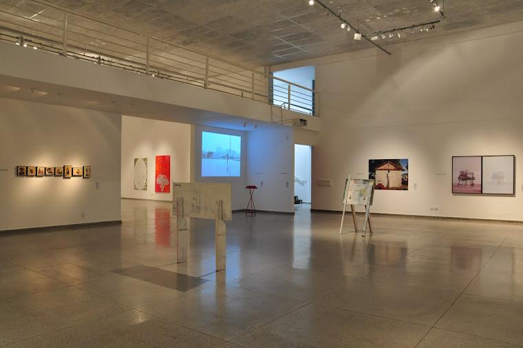 14 Iº Salão de Arte Contemporânea