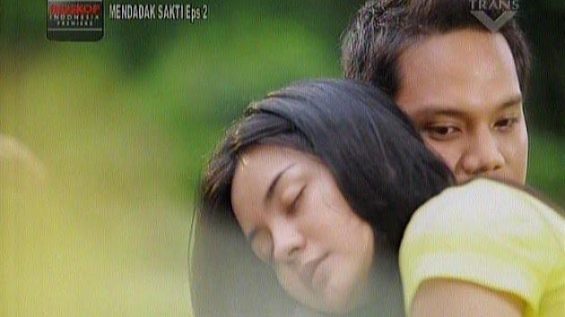 Mendadak Sakti Episode 2 Gita Sinaga Arif Rahman