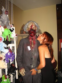 my zombie hunk