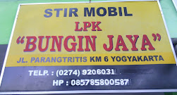 Welcome in Bungin Jaya